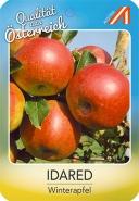 Idared Apfel