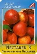 Nectared 3 Pfirsich
