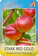Stark Redgold Pfirsich